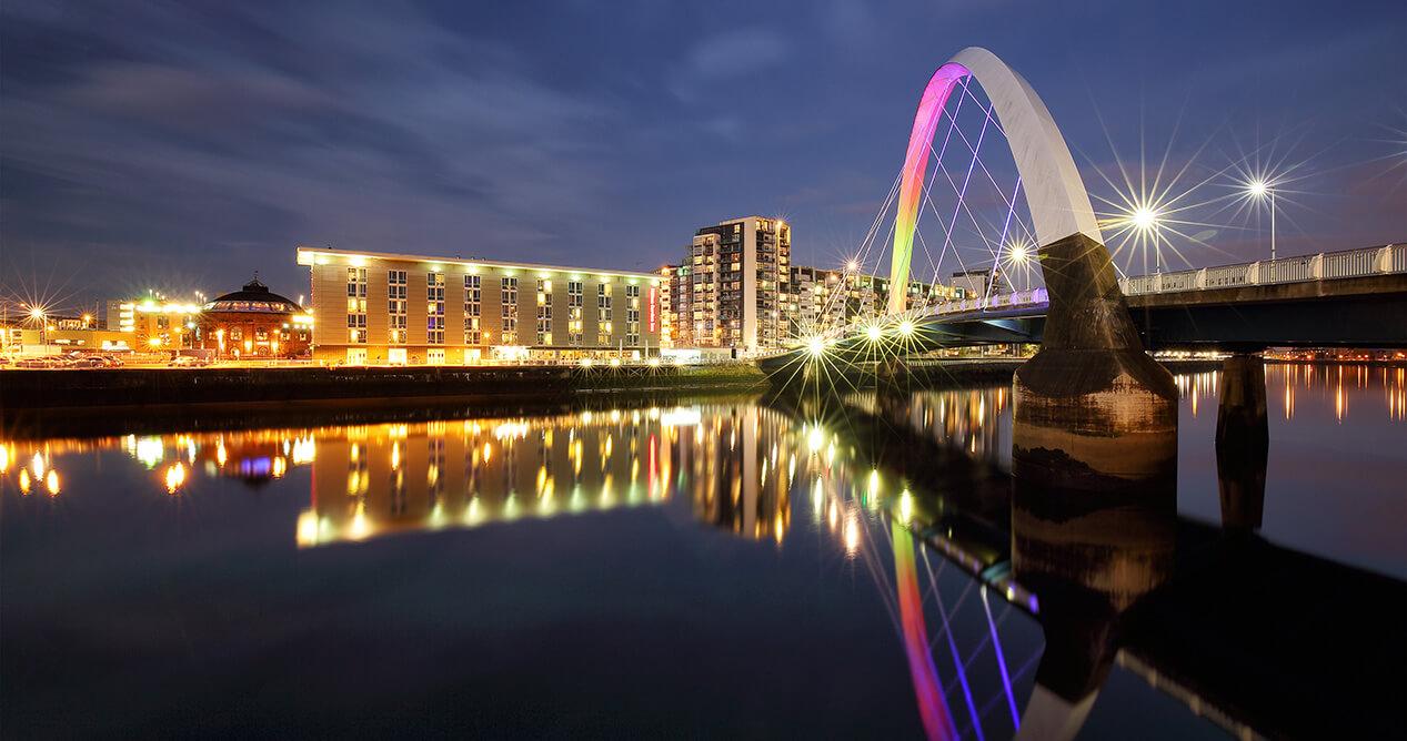 best Indian restaurant Glasgow